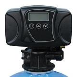 Fleck 5600SXT Electronic 3/4 Inch Meter On Demand Control Valve Water Softener 40000 Grain Capacity