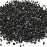 COCONUT SHELL 12 x 30, COCONUT ACTIVATED CARBON (FOR CHLORINE REMOVAL) 3/4 cubic foot Box (ACARB1230CS-75BOX)