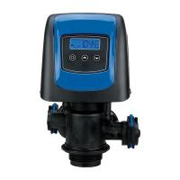 Fleck 5810SXT Electronic 1 Inch Meter On Demand Control Valve Water Softener 48000 Grain Capacity