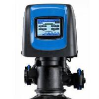 Fleck 5810XTR2 UPFLOW Electronic 1 Inch Meter On Demand Control Valve Water Softener 48000 Grain Capacity with Touchscreen Interface